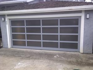 Martin Garage Doors, Garage Doors Unlimited Martin Premium Aluminum  Collection