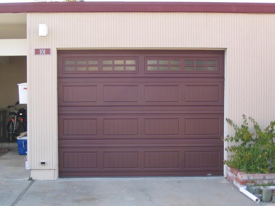 Martin Garage Doors Garage Doors Unlimited Martin Premium Steel